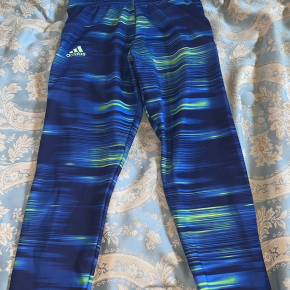 incredible prices new arrival available Adidas 3/4 Tight w tennis ball pocket